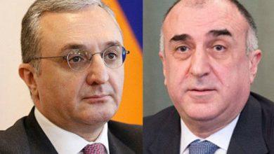 Photo of Հայաստանի և Ադրբեջանի արտգործնախարարները շուտով կհանդիպեն