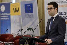 Photo of Ռուստամ Բադասյան. «Կառավարությունը դատական իշխանության նկատմամբ որդեգրել է հավասարակշռված մոտեցում»