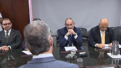 Photo of Նիկոլ Փաշինյանը ԱՄՆ-ում սկսել է իր հանդիպումների շարքը