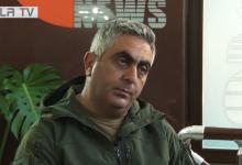 Photo of Ադրբեջանական տեղեկությունները մեր կորուստների մասին կեղծ են. Արծրուն Հովհաննիսյան