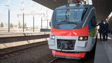 Photo of С 20 сентября изменяется график работы скорых и пригородных электропоездов Ереван-Гюмри-Ереван