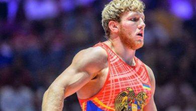 Photo of Артур Алексанян вышел в полуфинал ЧМ и обеспечил себе путевку на Олимпиаду-2020 в Токио