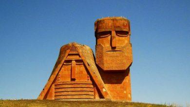 Photo of Арцах принадлежит армянам, ANCA опубликовал рассекреченные  отчеты ЦРУ по Нагорному Карабаху