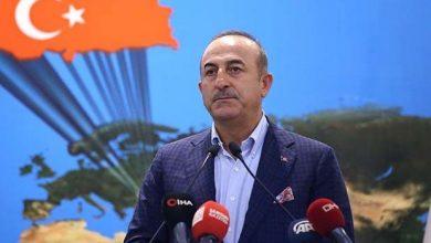 Photo of Չավուշօղլու. «Եթե Սիրիայի հյուսիսում թուրք-ամերիկյան համագործակցությունը չտա արդյունք, ապա Թուրքիան մուտք կգործի այդ տարածք»