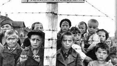 Photo of Սալասպիլս. մահվան մանկական ճամբար կամ արյան բանկ