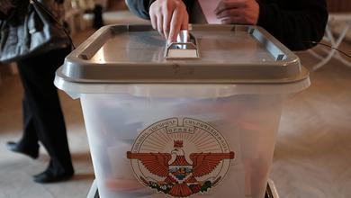 Photo of Արցախում այսօր ՏԻՄ ընտրություններ են