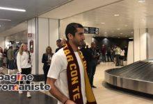 Photo of Մխիթարյանը ժամանեց Հռոմ