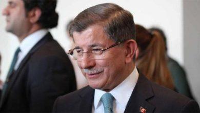 Photo of Թուրքիայի նախկին վարչապետ Դավութօղլուին իշխող կուսակցությունից հեռացնելու պահանջ է դրվել
