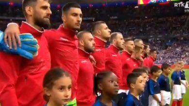 Photo of Եվրո-2020-ի ընտրության ժամանակ Ալբանիայի համար միացրել են Անդորրայի հիմնը, իսկ ներողություն են խնդրել Հայաստանից