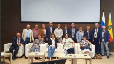 Photo of Армянская делегация приняла участие в Международном форуме ЮНЕСКО по древним городам