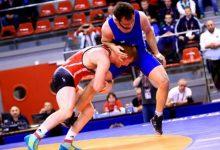 Photo of Ըմբշամարտի ԱԱ.Գրիգոր Գրիգորյանը հաղթեց և դուրս եկավ 1/4 եզրափակիչ