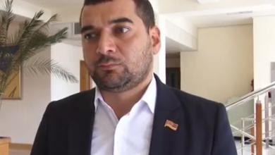 Photo of «На Амулсарской проблеме пытаются заработать политические дивиденды», — член парламентской фракции «Мой шаг» Грачья Акопян