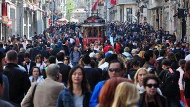 Photo of Թուրքիայից արտագաղթողների թիվը մեկ տարում ավելացել է 27․7 տոկոսով