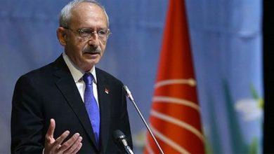 Photo of «Թուրքիայի վրա Իրա՞քն է հարձակվելու, Իրա՞նը, թե՞ Ռուսաստանը». քեմալական կուսակցության առաջնորդ
