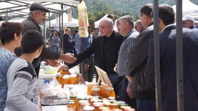Photo of Արցախյան մեղրի փառատոն՝ Քարվաճառում