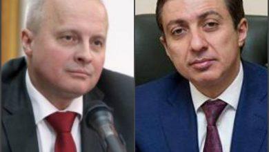 Photo of Бывший депутат Армении не получал политубежища в России — посол Копыркин