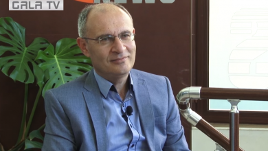Photo of «Сейчас в Армении идет напряженная гонка за внешней благосклонностью, которая может перерасти в серьезный конфликт». Председатель «Консервативной» партии М.  Айрапетян