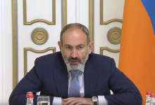 Photo of Մամուլի ազատությունն այն կարեւորագույն արժեքներից է, որն այսօր ունենք Հայաստանում. Փաշինյան