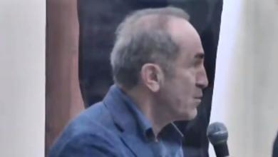 Photo of Սա ՀՀ պատմության մեջ ամենից խայտառակ քրեական գործն է. Ամբաստանյալ Քոչարյան