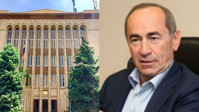 Photo of Конституционный суд частично удовлетворил иск Роберта Кочаряна