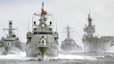 Photo of Թուրքիան և Հունաստանը Միջերկրական ծովում միաժամանակ զորավարժություններ կանցկացնեն