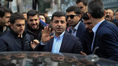 Photo of Անկարայի դատարանը վճռել է կալանքից ազատել ընդդիմադիր գործիչ Սելահաթթին Դեմիրթաշին