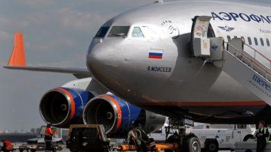 Photo of Երևան-Մոսկվա թռչող ինքնաթիռը վթարային վայրէջք է կատարել