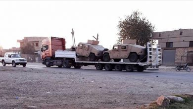 Photo of ԱՄՆ-ն Սիրիայի զինյալ քրդերին ռազմական մատակարարումներ է անում
