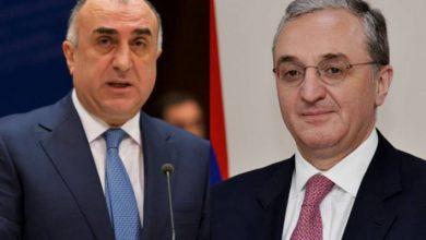 Photo of Возможно, министры иностранных дел Армении и Азербайджана встретятся в Нью-Йорке