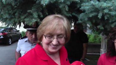 Photo of Ես չեմ պատրաստվում հրաժարական տալ . Ալվինա Գյուլումյան