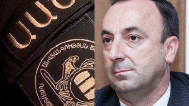 Photo of «На завтра в СНБ вызваны 75-летний отец и обе дочери Грайра Товмасяна», — правозащитник Рубен Меликян