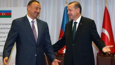 Photo of «Прежде всего я встречусь со своим братом Ильхамом Алиевым», — президент Турции отправляется в Азербайджан