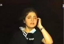 Photo of «Հոս տեսարանը ողբերգական է».Լիբանանցի լրագրողուհին ուղիղ եթերի ժամանակ հեկեկաց