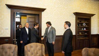 Photo of Հայկ Մարությանը Կախա Կալաձեին հրավիրել է այս ամիս այցելել Երևան
