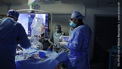 Photo of Առաջին անգամ Հայաստանում. Նորք-Մարաշ ԲԿ-ում կատարվել է սրտանոթի փականի փակ վիրահատություն
