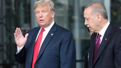 Photo of Трамп пригрозил Турции «сильным ударом» из-за военной операции в Сирии