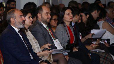 Photo of Մեկնարկել է «Կրթություն բոլորի համար» միջազգային ցանցի ամենամյա համաժողովը, որը միավորել է այդ ցանցի ավելի քան 450 անդամի՝ շուրջ 75 երկրից