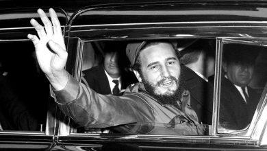 Photo of Фидель Кастро и его тайная влюбленность в Нью-Йорк