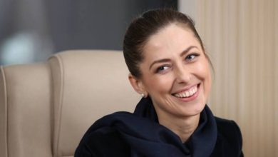 Photo of Иран освободил журналистку Юлию Юзик. Она прилетела в Москву