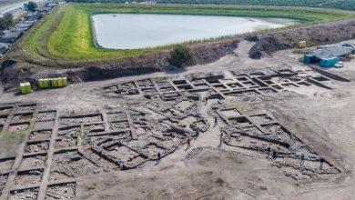 Photo of «Нью-Йорк бронзового века»: в Израиле найден город возрастом 5000 лет