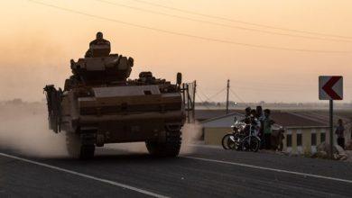 Photo of Турция начала наступление в Сирии. США заявляют, что не давали на это согласия
