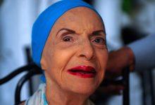 Photo of Умерла балерина Алисия Алонсо. Ей было 98 лет