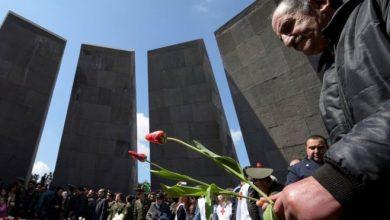 Photo of Сегодня США могут признать геноцид армян 1915 года в Османской империи