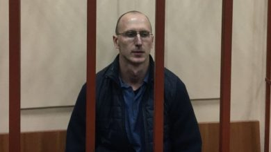 Photo of Суд арестовал нового фигуранта «московского дела» — 32-летнего стоматолога