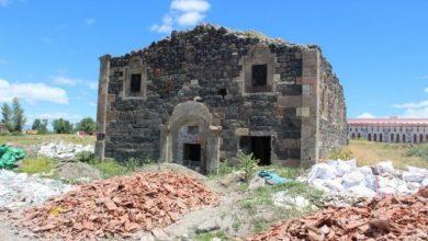 Photo of Թուրքիայում գանձագողերը մեծ վնաս են հասցրել անգամ 2500-ամյա հնություն ունեցող բերդին․տուժել է նաև Կարնո հայկական Սուրբ Մինաս եկեղեցին
