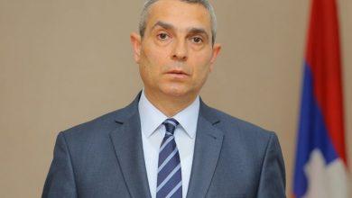 Photo of Որոշել եմ առաջադրել իմ թեկնածությունը Արցախի նախագահի ընտրություններում. Մասիս Մայիլյան