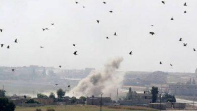 Photo of ԱՄՆ-ը Թուրքիային ծանուցել Է, որ այլեւս չի հանդուրժելու նրա գործողությունը Սիրիայում. Փենս
