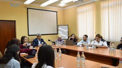 Photo of Արցախը երբևիցե ՀՀ մարզ չի լինելու. Վիտալի Բալասանյան