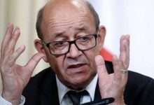 Photo of Глава МИД Франции: по проблеме ситуации в Сирии необходимо вести переговоры с Путиным