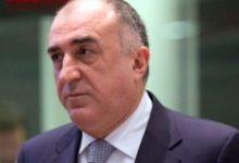 Photo of Глава МИД Азербайджана разочарован последней встречей с министром иностранных дел Армении
